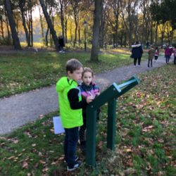 Speurtocht Villa Ockenburgh Kids